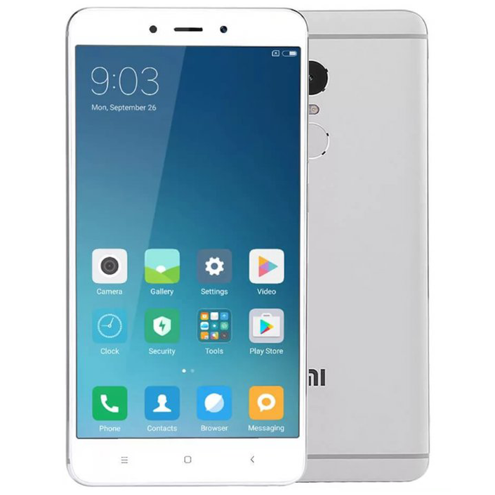 Ремонт Redmi Note 3 в Волгоград